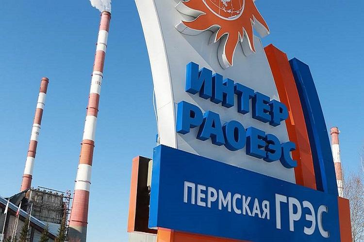 Поставка электродвигателей AUMA для Пермской ГРЭС