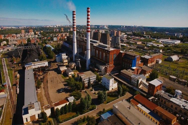 герметизатор трубопровода для Томск РТС