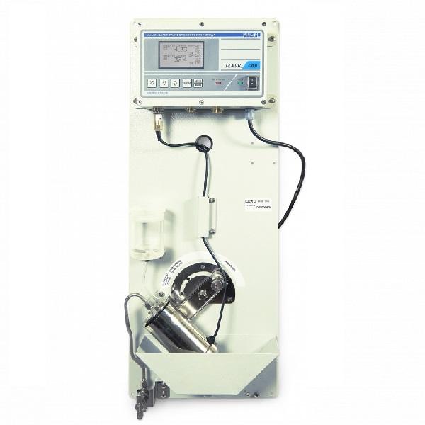 Стационарный анализатор растворенного кислорода МАРК-409Т