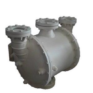 Охладители воды и масла двигателей