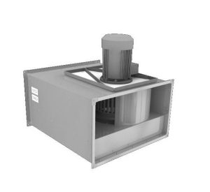 Вентиляторы канальные взрывозащищенные коррозионностойкие ВРПН-Н-ВК и ВРПВ-Н-ВК