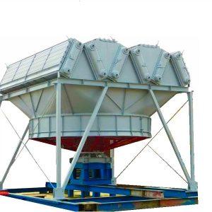 Аппараты воздушного охлаждения зигзагообразные с двумя вентиляторами АВЗ-Д, 2АВЗ-Д