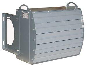 Агрегат воздушно-отопительный АО-2М