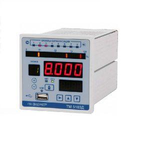 Термометр многоканальный ТМ 5103