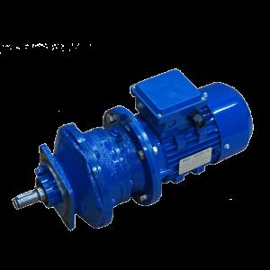 Мотор-редукторы (планетарные зубчатые вертикальные, тип МРВ)