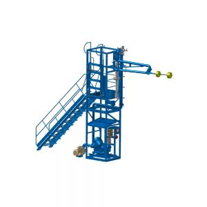 Металлоконструкция для нефтегазовой отрасли