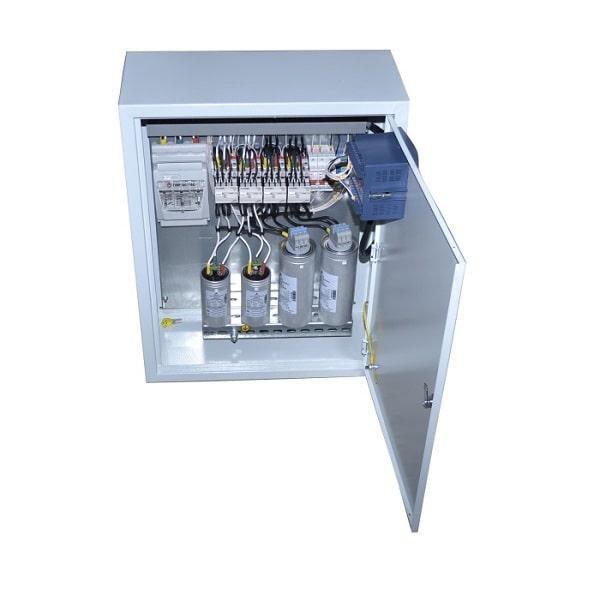 Низковольтные конденсаторные установки.