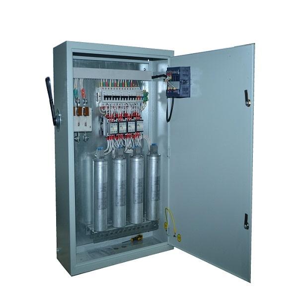 Фильтровые конденсаторные установки