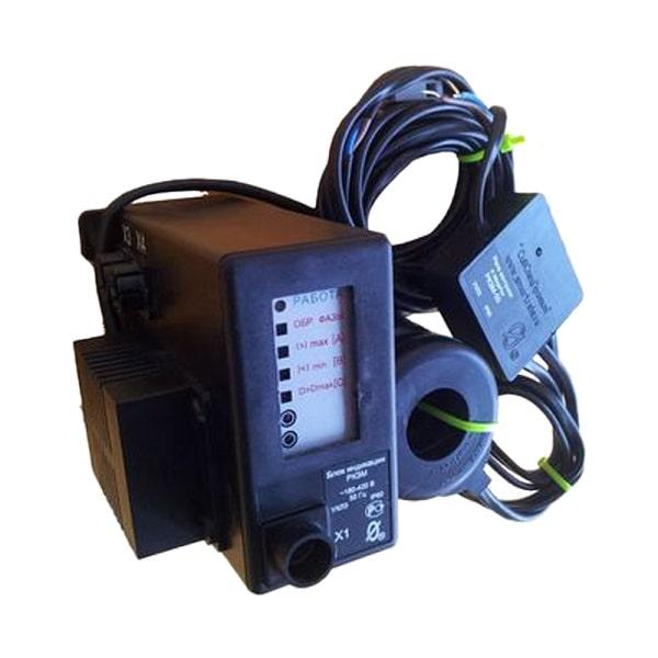 Электрическая аппаратура