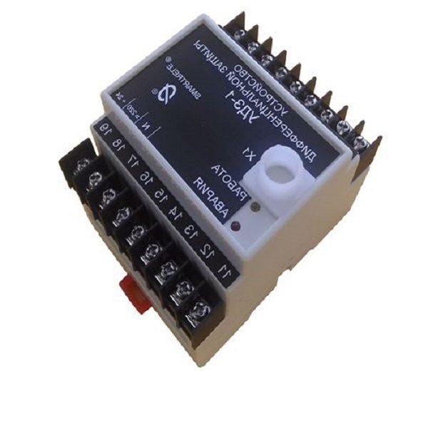 Устройство дифференциальной токовой защиты Смартреле УДЗ-1
