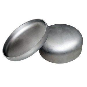 Заглушки стальные нержавеющие