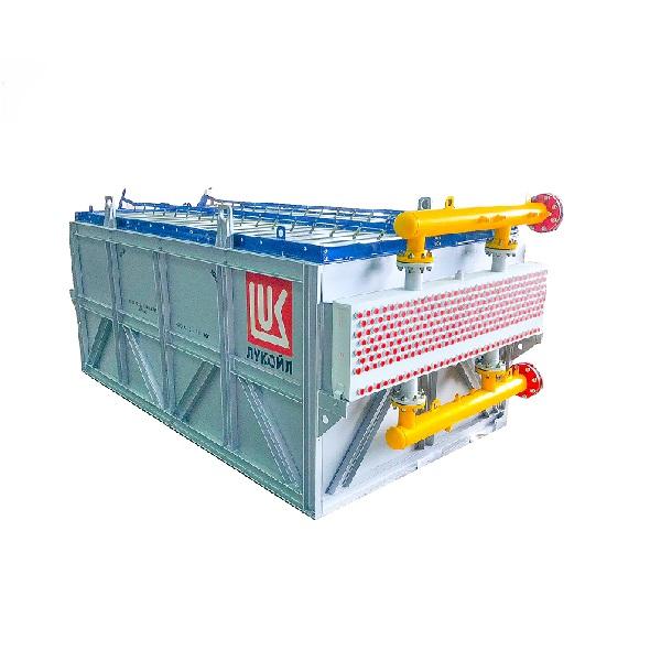 Аппараты воздушного охлаждения блочно-модульные комплектные АВГ-КБ