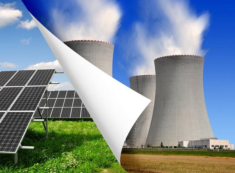 Зелёная энергетика в России