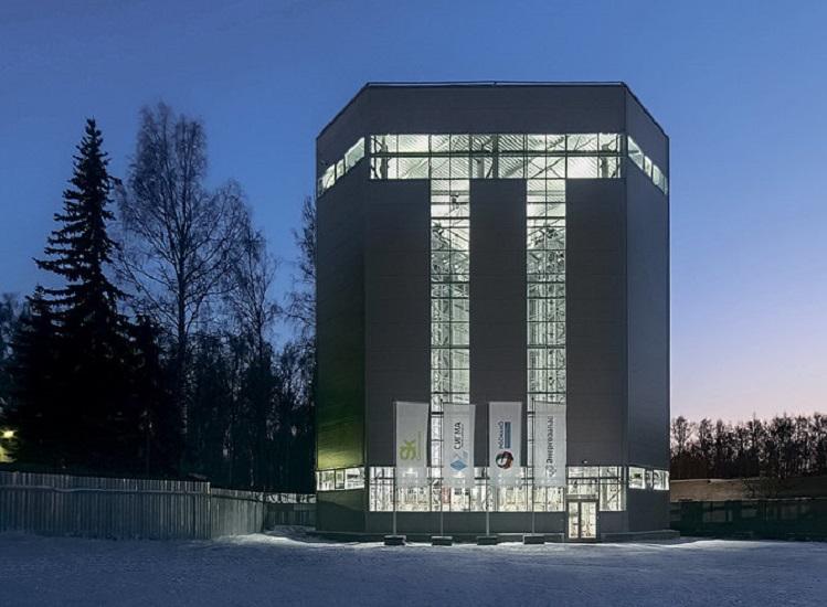 Лифты для накопления энергии