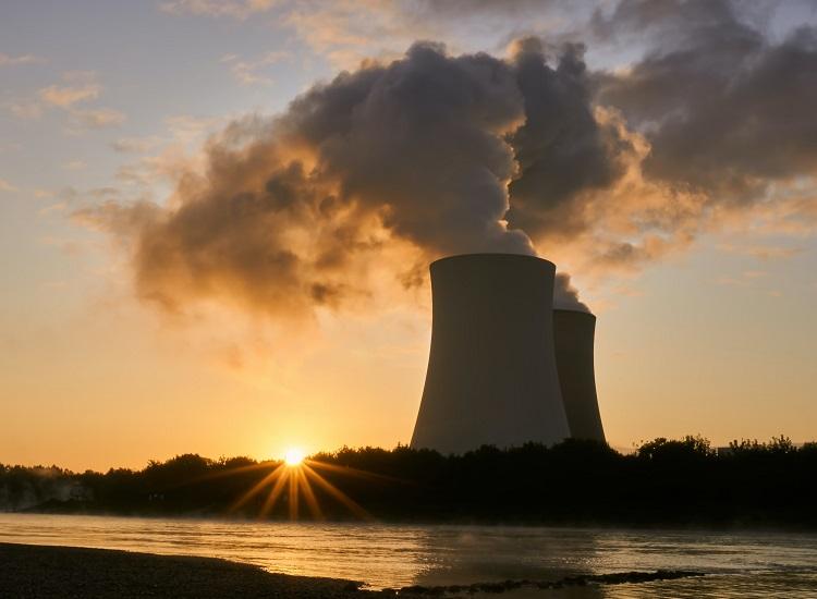 АЭС, которой не страшны землетрясения